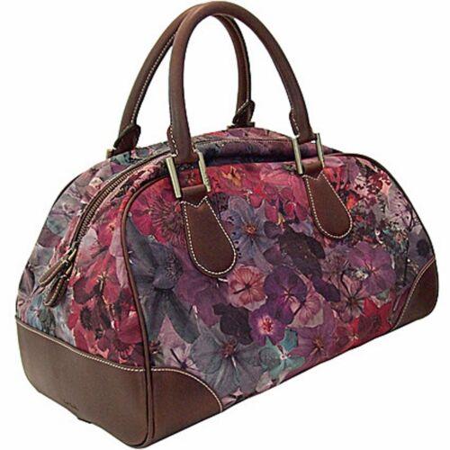 Bag Stampa Pressed Smith Borsa Florence Paul Flower Fiori X4xwFqB