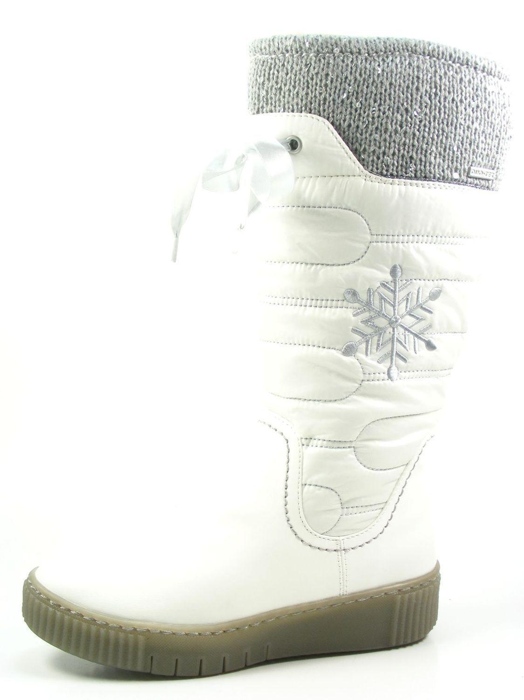 Tamaris 1-26628-39 Schuhe Damen Stiefel Stiefel Warmfutter Duo-Tex