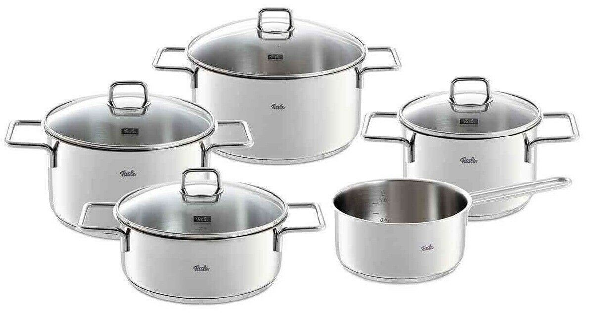Universal Steamer Insert Cookware With Lid Delicious Kitchen Meals Glass Steel For Sale Online Ebay