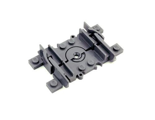 Eisenbahn City Gleise Neuware von Lego ® 30 Flexible Schienen