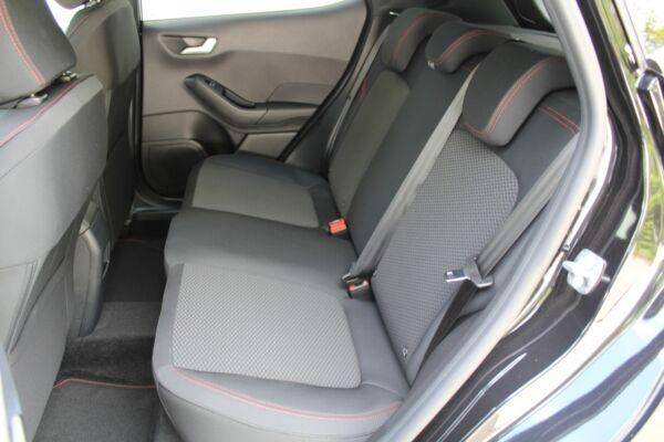 Ford Fiesta 1,0 EcoBoost ST-Line X - billede 5