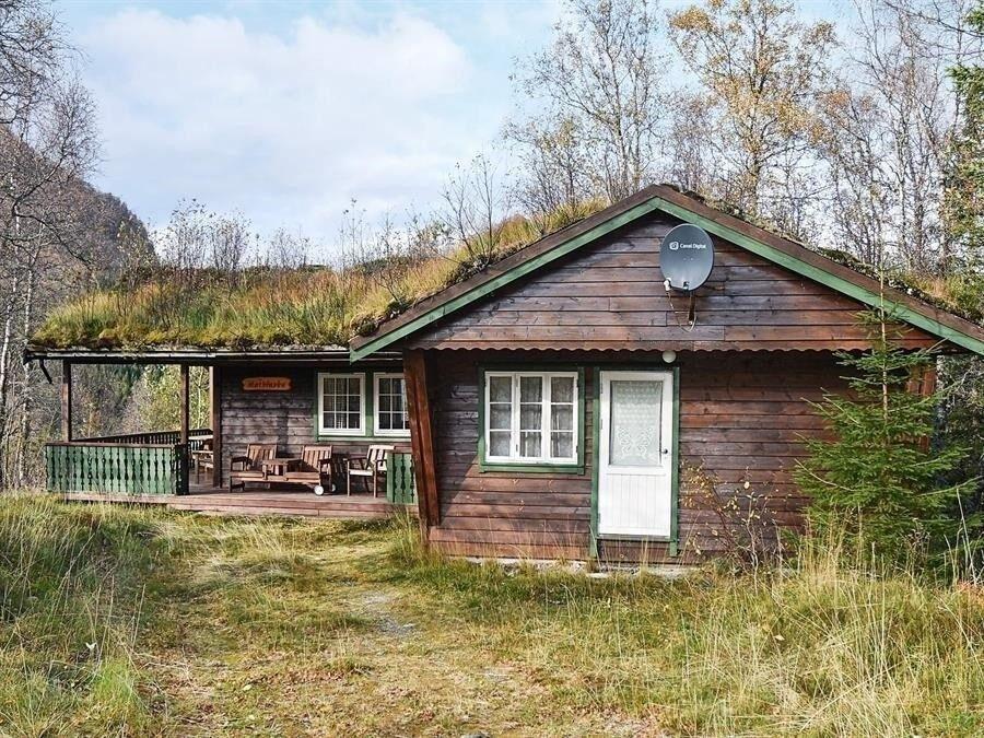 Sommerhus, Regioner:, Jølster