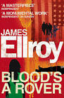 Blood's A Rover by James Ellroy (Paperback, 2010)