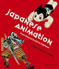 Japanese Animation: From Painted Scrolls to Pokemon by Brigitte Koyama-Richard (Hardback, 2010)