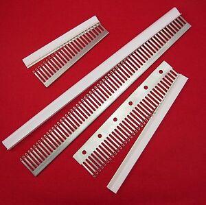 5-0mm-24-36-60-Deckerkamm-transfer-comb-sockscomb-decker-pfaff-knitting-machine