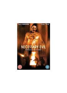 Necessary-Evil-DVD-Nuevo-DVD-OMG1005