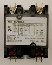 PRODUCTS UNLIMITED CONTACTOR 3100-30T8104C     078275-000  120VAC COIL 25 AMP