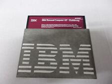 IBM Personal Computer At- Einführung Version 2.10, GER, 62X9358, 13,3 cm Floppy