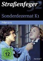Straßenfeger - 32 - Sonderdezernat K1 - Folgen 13-23 (2011)