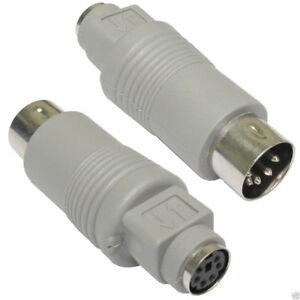 6-Pin-Mini-din-female-Socket-to-5-Pin-Male-Keyboard-Plug-Adapter