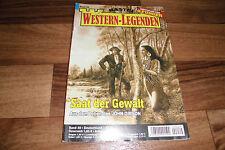 WESTERN LEGENDEN #  49 -- SAAT der GEWALT // das Leben des John Gibson