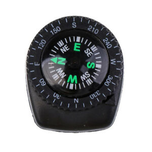 25mm-Mini-Precision-Watch-Band-Clip-on-Navigation-Wrist-Compass-for-Survival