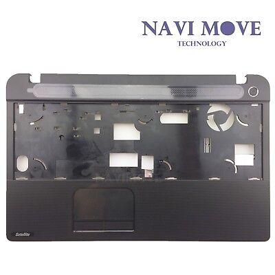 Factory Toshiba Satellite C50 C50D C55 C55t C55t-A Laptop Upper Palmrest Case
