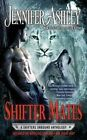 Shifter Mates: A Shifters Unbound Novel by Jennifer Ashley (Paperback / softback, 2015)
