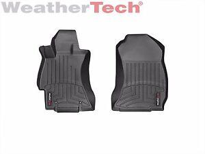 Weathertech Floorliner For Subaru Forester 2014 2017