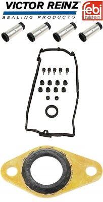 Victor-Reinz LH+RH Valve Cover Gskt Set BMW 5,6,7,X5 Series V8 02-10 see fitment