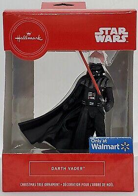 Disney Star Wars Mandalorien Darth Vader Figure Décorations pour arbres de Noël