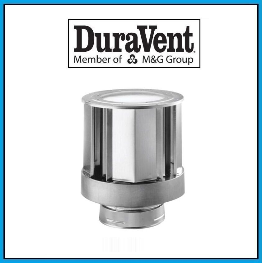duravent chimney installation instructions