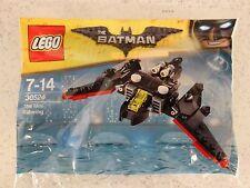 Lego Batman Movie The Mini Batwing 30524 Polybag Quick Build 80pcs 2017