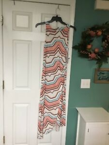 con19 Wrap Size Medium Faux Maternity Modal Dress Tart O0q8x6a4wO