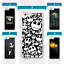 Disney-Nightmare-Before-Christmas-Case-For-iPhone-5-5C-5S-6-6S-7-8-iPod-X-XS-XR thumbnail 1