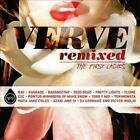 Verve Remixed: The First Ladies von Various Artists (2013)