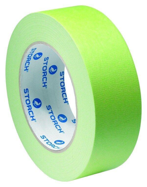 24x Storch Sunnypaper -Das Grüne-  Breite 38 mm   50m-490138