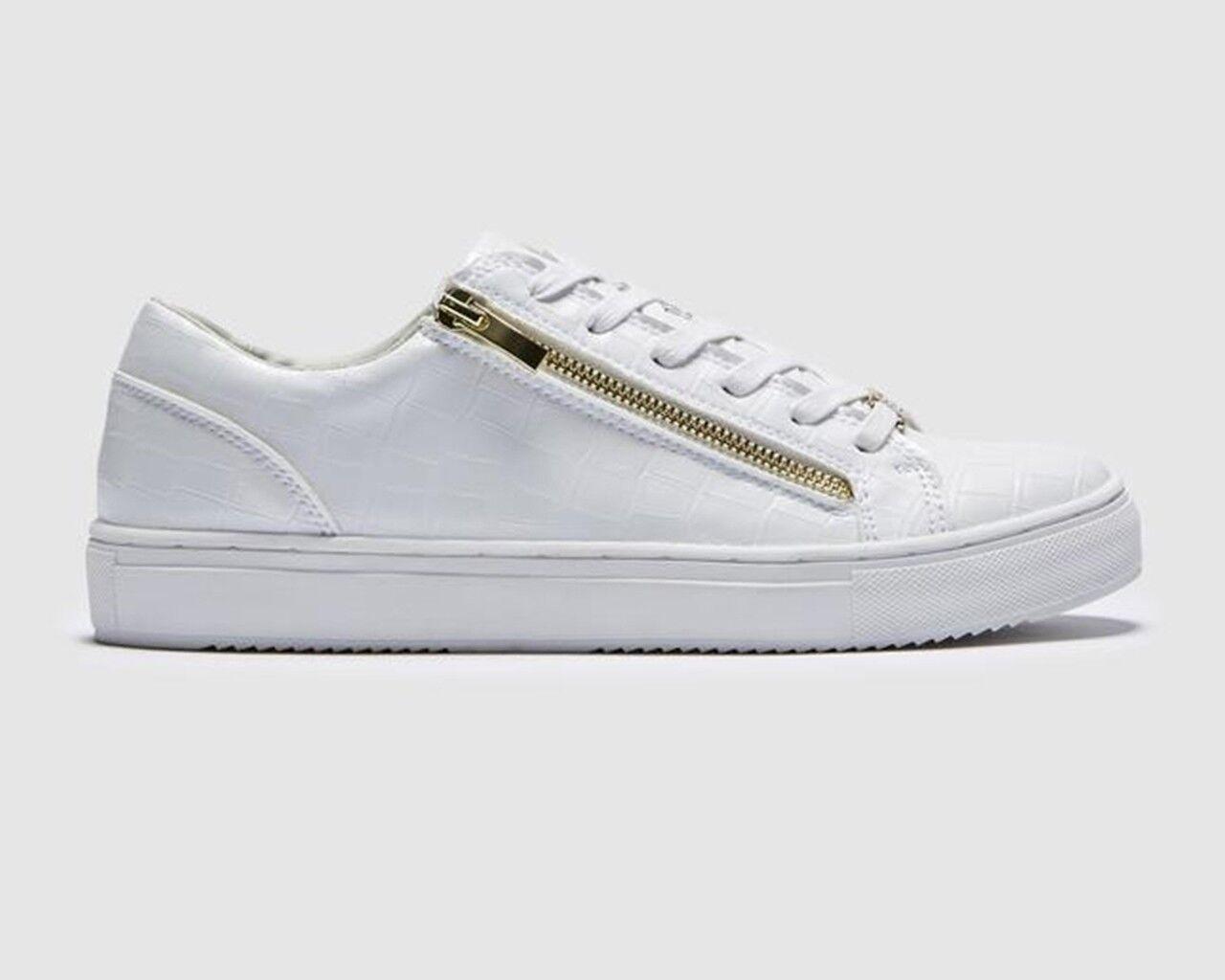 Certified LONDON Hombre l7fw0022 Amo cupsole Zapatillas Hombre LONDON zapatos blancos 0c2c94