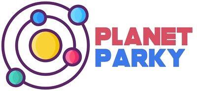 PlanetParky