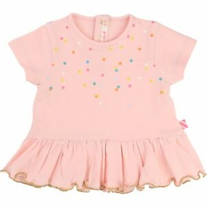 8a4824823293 Designer BILLIEBLUSH Baby Girls 2 piece Set Pink WAS £42 NOW £18 ...