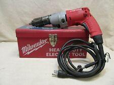 Milwaukee Magnum Hammer Drill 5370 1