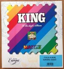 Album Marini Europa Repubblica italiana nuovo 1945 - 1967 listino 119,00 ! DHL