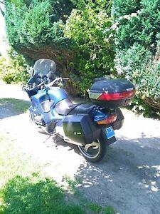 MOTO BMW R 1100 RT