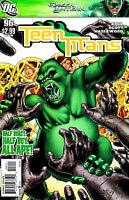 TEEN TITANS (2003) #96 (DC COMICS)