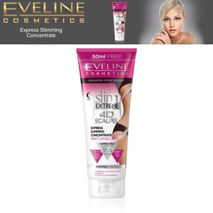 Eveline-Slim-Extreme-4D-Scalpel-Body-Slimming-Concentrate-Night-Balm-Liposuction