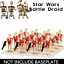 Custom-Star-Wars-mini-figures-minifigures-set-Vader-Anakin-Army-Mando-Yoda thumbnail 22