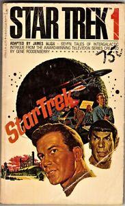 Star-Trek-1-by-James-Blish-paperback-1978-Fair