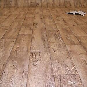 PVC Bodenbelag Holz Rustikal Natur CV Vinyl Breite M - Pvc boden wie holz