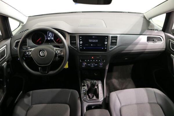 VW Golf Sportsvan 1,5 TSi 130 Comfortline - billede 5