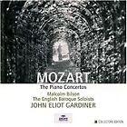 Wolfgang Amadeus Mozart - Mozart: The Piano Concertos (1999)