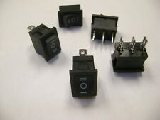 5 Nmd 12x 34 3 Position On Off On Rocker Switch A34