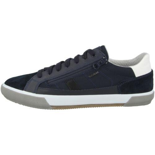 Geox U Kaven C Chaussures Men Hommes Sneaker Chaussures Basses Chaussure Lacée u026mc022fuc