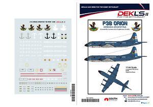 1-144-P3-Orion-Argentina-EA6E-EAE-Decals-DEK-L-039-s-II