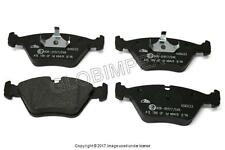 BMW E32 E34 E36 M3 (1988-2002)  Front Brake Pads Z3 M Coupe Roadster ATE
