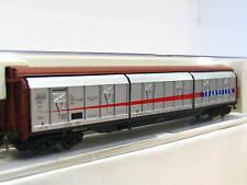 Electrotren H0 5502K Schiebewandwagen Habis Transfesa DB OVP (Q8730)