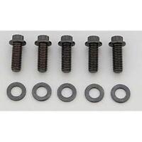 Arp 651-0750 - Chromoly Bolt 5 Pack 5/16-18 Dia X 0.750 L 3/8 Wrench Hex