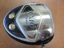 USED Golf XXIO PRIME 11.5° Driver SP800 Graphite Regular Flex