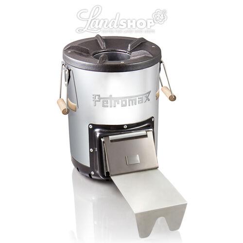 Misiles horno Petromax rf33 outdoor Kocher horno camping brasero idea de regalo