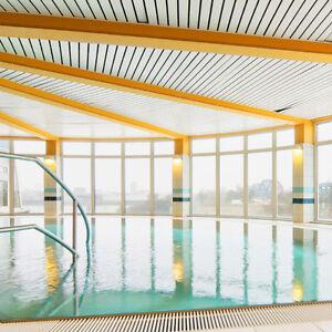 3Tg Kurzurlaub Hamburg Wellness Hotel Holiday Inn Kurzreise Städtereise Winter