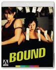 Bound Dual Format Blu-ray DVD 5027035011349 Jennifer Tilly Gina Gershon .
